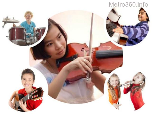 Study Piano Drums Guitar Violin and Voice Lessons in Calamba, Laguna